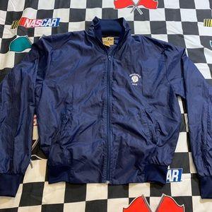 Vintage Logo 7 80s Indianapolis Colts Zip Jacket